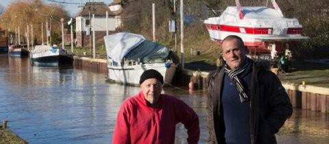Wasserski Bootsreparaturen Bootsservice Freizeitgrundstück Wassergrundstück