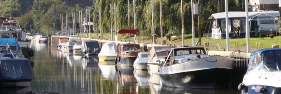 Liegeplätze Frankfurt Bootsliegeplätze Rhein Main Maintal Sportboothafen